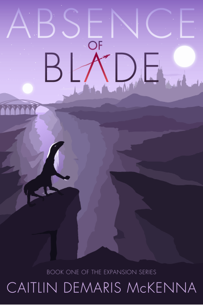 Absence of Blade (Expansion #1)