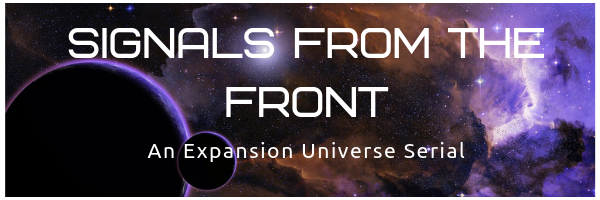 Banner image for the Signals from the Front Serial Feature